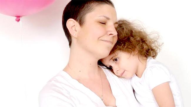 MI MADRE TIENE CANCER