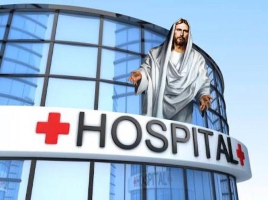 EL HOSPITAL DEL SEÑOR